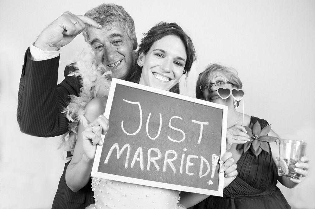 Photocall Fotografo de bodas en Madrid